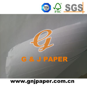 High Brightness Uncoated White Paper for CAD Drawing pictures & photos
