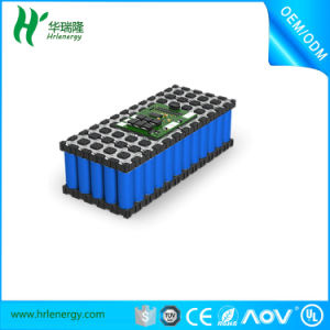 Solar System High Capacity 12.8V 18ah 14ah Rechargeable LiFePO4 Battery pictures & photos