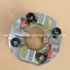 high performance Truck starter carbon brush holder pictures & photos