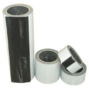 Black & White Protective Film for Aluminum Profiles pictures & photos