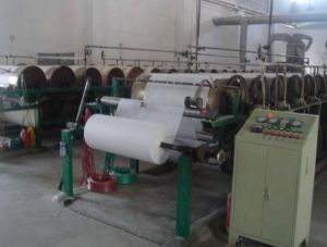 Xhb Cotton Embroidery Backing Nonwoven Machine (XHB) pictures & photos
