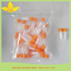 Medical Laboratory Tube, Freeze Cryo Tube pictures & photos