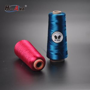 Fully Stocked High Quality Cheap Embroidery Thread pictures & photos