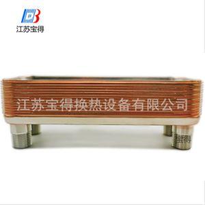 AISI316L Plates Type Condenser pictures & photos