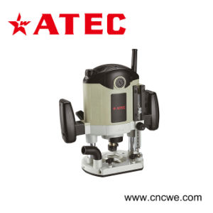 Electric 2100W 12mm Hand Woodworking Tool Electric Router (AT2712) pictures & photos