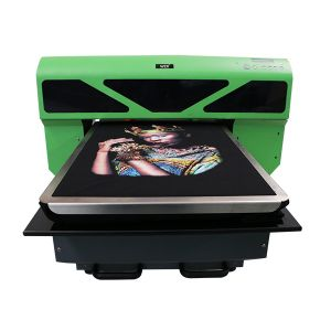 Ce and SGS Approved A2 Desktop T-Shirt Printer pictures & photos