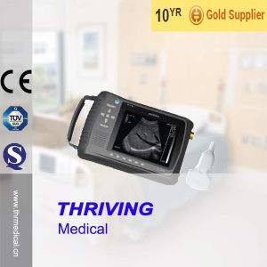Hospital Full Digital Portable Ultrasound for Animal pictures & photos
