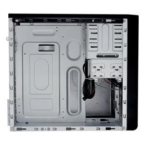PC Case, Desktop Matx Chassis pictures & photos