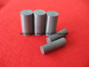 Big Size Precision Black Silicon Nitride Ceramic Shaft pictures & photos