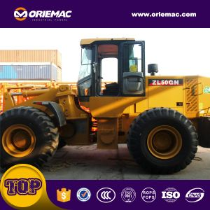 5ton Wheel Loader with 3.0m3 Bucket Capacity pictures & photos