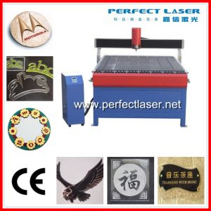Mini CNC PCB Router for Advertising Cutting pictures & photos