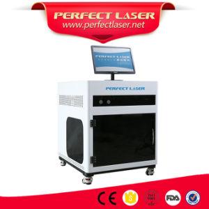 3D Crystal Laser Engraving Machine/3D Photos Machine Laser pictures & photos
