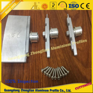 6063 6005 6061 Aluminium Louver Extrusion for Australia Market pictures & photos