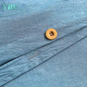 Environmental Cotton Blue Comforter Set for Coastal pictures & photos