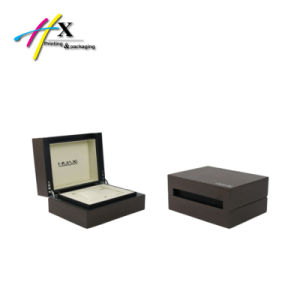 Special White Watch Box with Free Design pictures & photos
