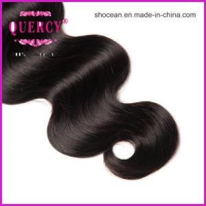 Aaaaaaaa Grade Hair Factory Quality Guaranteed 100% Human Virgin Remy Body Wave Human Hair pictures & photos