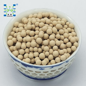 Natural Gas Drying Melocular Sieve 4A pictures & photos