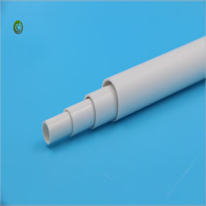 Good Price PVC Electrical Pipe for Conduit Wiring 25mm pictures & photos