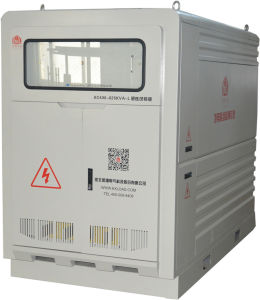 1000kw Generator Dummy Load Bank pictures & photos