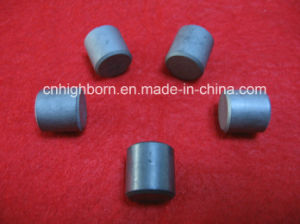 High Density Wear-Resistance Si3n4 Silicone Nitride Cylinder Pellets pictures & photos