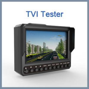Tvi Tester HD Tvi CVBS Video Input pictures & photos