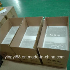 Yyb Factory Wholesale Different Sized Clear Acrylic Christmas Rose Gift Box pictures & photos