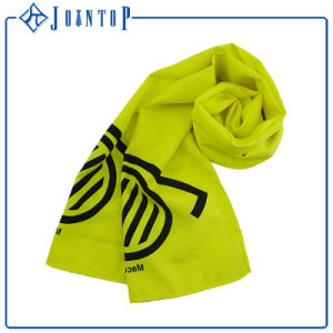 2017 New Collection Digital Print Silk Scarf pictures & photos
