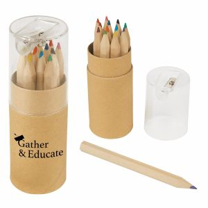 High Quality Custom Logo Printing Natural Hb Wooden Pencil pictures & photos