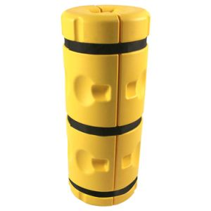 Heavy Duty Rubber Round Angle Corner Protector pictures & photos