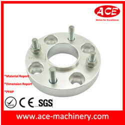 OEM CNC Precision Machining of Threading Pin pictures & photos