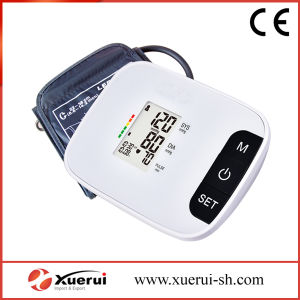 Digital Automatic Arm Blood Pressure Monitor for Household pictures & photos