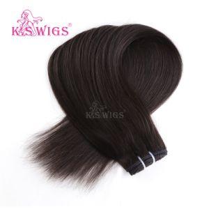 Wholesale Price Unprocessed Virgin Brazilian Remy Hair pictures & photos