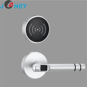 Hot Sell Keyless RFID Card Door Locks for Hotel Door Lock pictures & photos