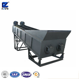 Lzzg Main Product Spiral Sand Washer for Exporting pictures & photos
