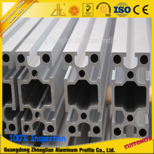 Aluminium Extrusion Profile T Solt Production Assembly Line pictures & photos