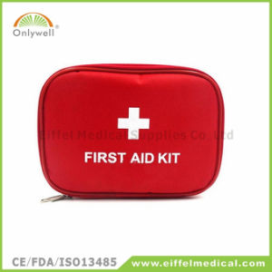 Medical Nylon Emergency Rescue Outdoor First Aid Kit pictures & photos