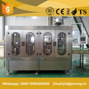 Hot Sale Carbonated Drink Cola Filling Machine pictures & photos