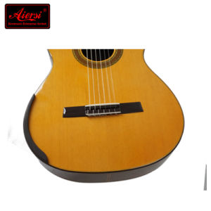 Aiersi Factory Wholesale Aiersi Classical Guitar pictures & photos