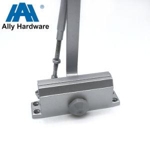 Standard Square Type Aluminium Door Closers pictures & photos