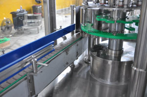Stable 1000-25000bph Mineral Water Rinsing Filling Capping Machine pictures & photos