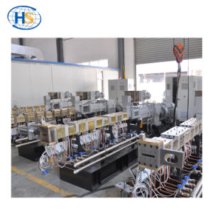 Extruder Machine Hot Cutting Molding Board pictures & photos