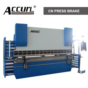 CNC Servo Press Brake pictures & photos