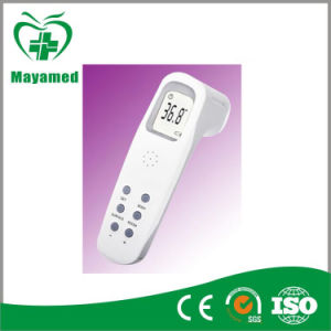 China Non Contact Infrared Forehead Thermometer (MAB10090) pictures & photos