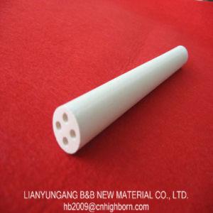Porous Magnesia Ceramic Insulating Rod for Heating Element pictures & photos