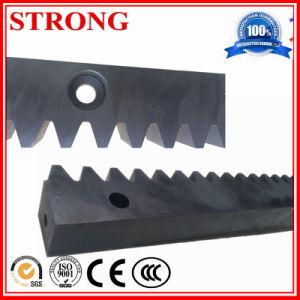 Construction Hoist Gear Rack Sliding Gate Rack Building Hoist Spare Parts Hoist Rack pictures & photos