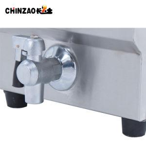 10L Electric Deep Fryer/Commercial Fryer/Electric Fryer (DZL-10V) pictures & photos