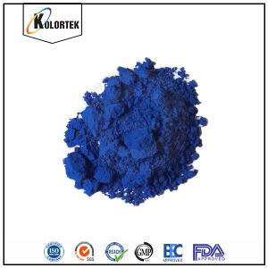 Cosmetic Grade Ultramarine Pigments pictures & photos