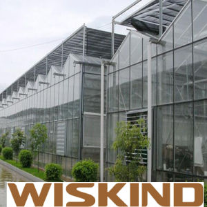 China Supplier Multi-Storey Prefabricated Steel Frame Farm Building pictures & photos