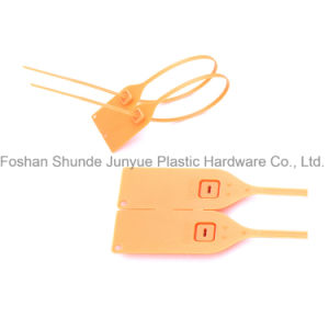 Security Seal (JY530) , Disposable Plastic Seal pictures & photos