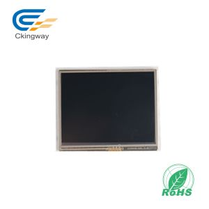Industry Approved Digitizer Assembly 3.5 Inch Touch Panel Electronic Display pictures & photos